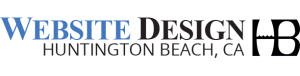 Mobile Website Design and Hosting Huntington Beach